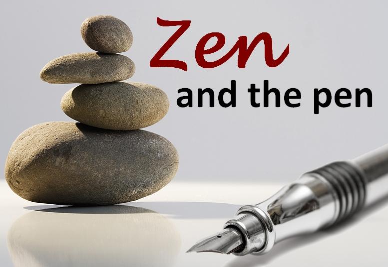 Zen and the Pen